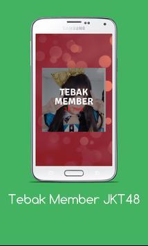 Tebak Member JKT48 screenshot 4