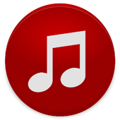 RedZik mp3 music downloader icon