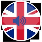 Русско - Английский разговорник иконка