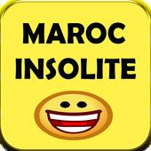Maroc Insolite icon