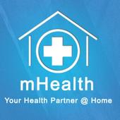 mHealth-Nurse App icon
