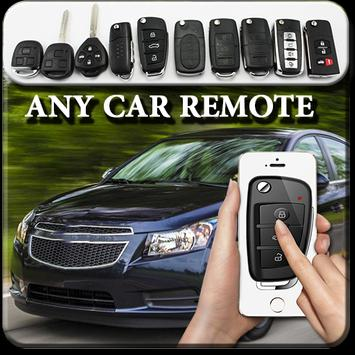 car remote universal screenshot 5