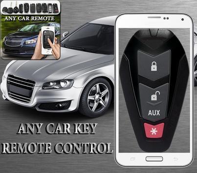 car remote universal screenshot 1