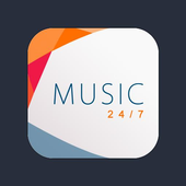 Non-Stop Music icon