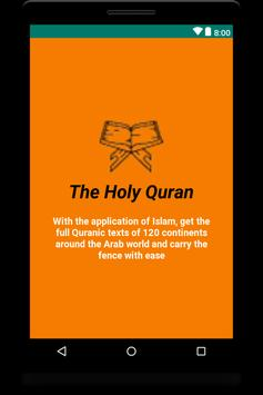 Our Islam poster