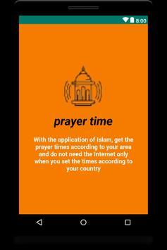 Our Islam screenshot 2