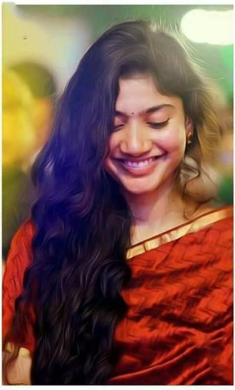 Sai Pallavi Hd Wallpapers For Android Apk Download