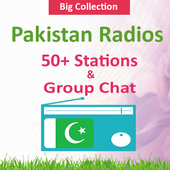 Pakistan Radio icon