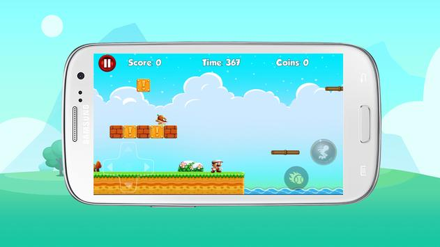 Super Smash Jungle World apk screenshot