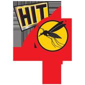 HIT - Track the Bite icon