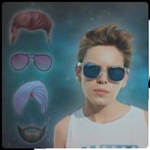 Boy Photo Editor Pro icon