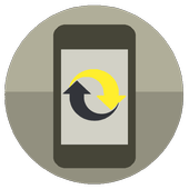 Smart Rotate: Screen Rotation Control icon