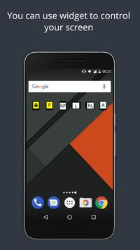 Smart Rotate: Screen Rotation Control apk screenshot
