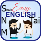 English - Tai  Speak icon