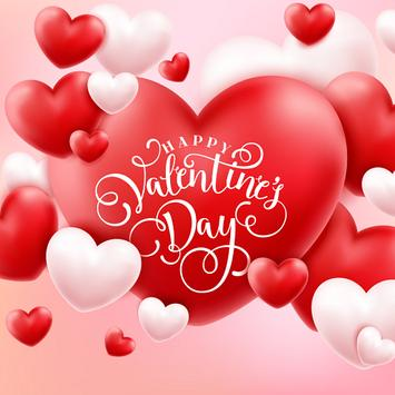 saint valentine's 2018 wallpapers , Images poster