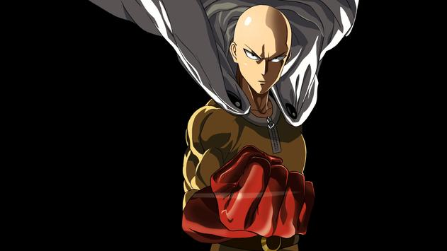 Buddha 2 Anime Characters : One punch man wallpapers para android apk baixar