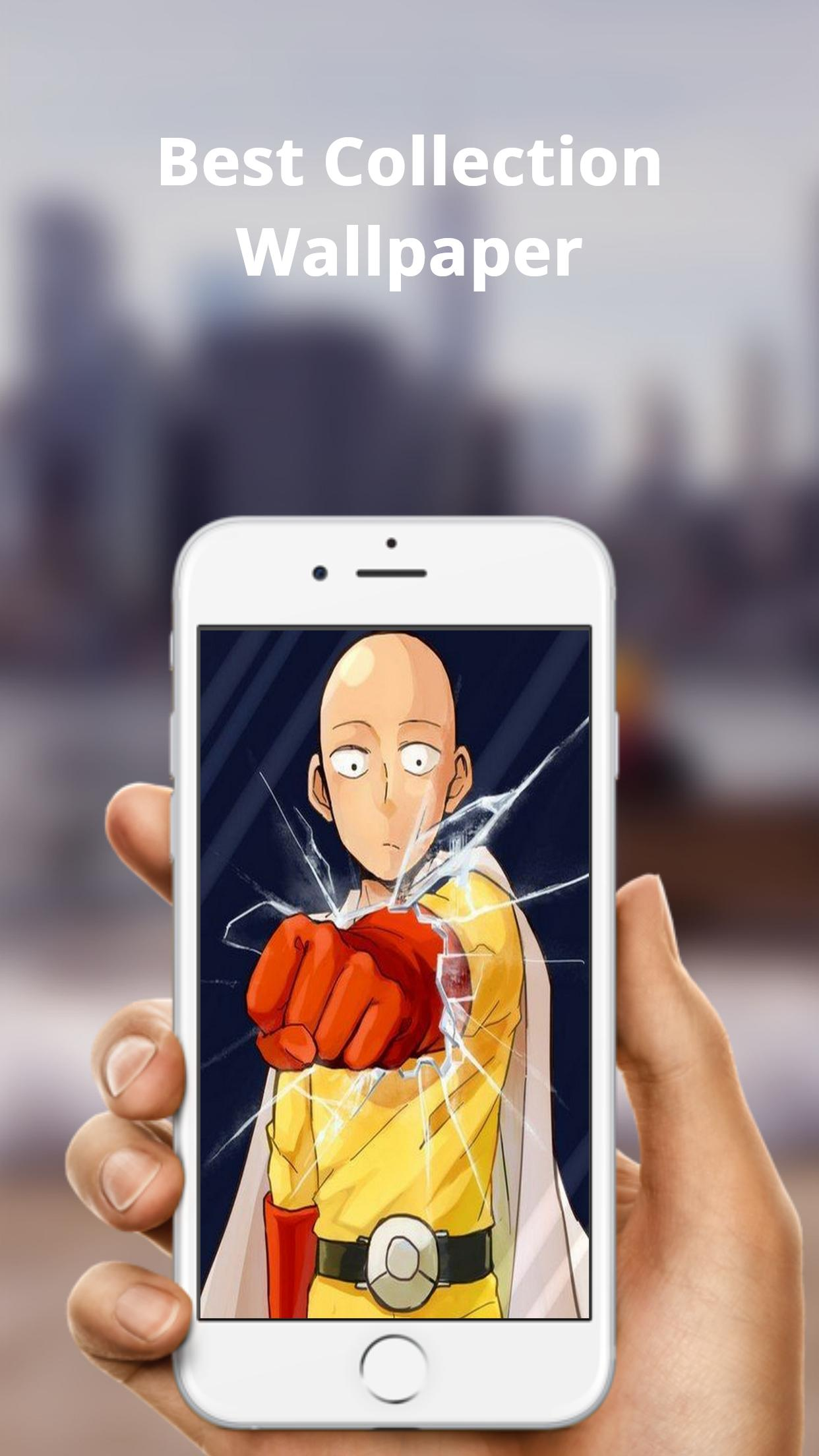 Saitama HD Wallpapers For Android APK Download