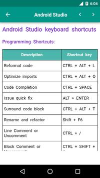 Computer Shortcut Keys screenshot 6