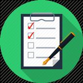 eBanking Survey App icon