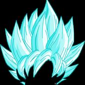 SSG Super Saiyan Yourself icon
