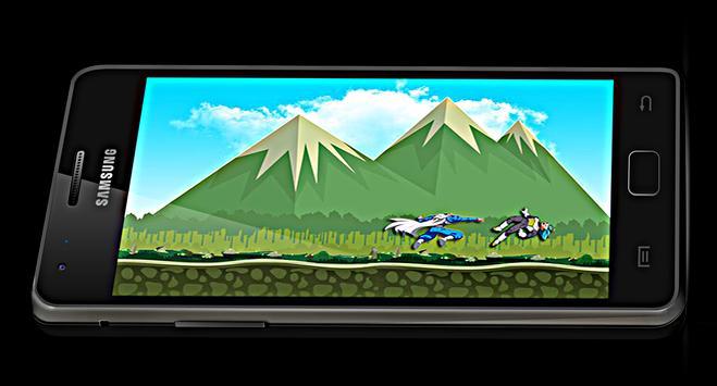 Super Goku Budokai Tenkaichi screenshot 2