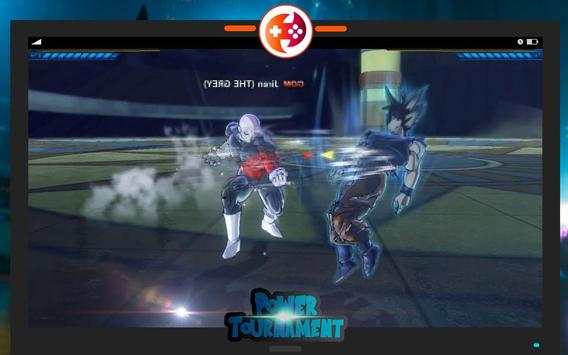 Saiyan Ultimate: Xenover Battle for Android - APK Download
