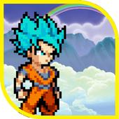 Super Saiyan Namik Adventure icon