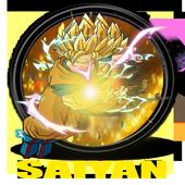 Saiyan ḡокц World icon