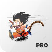Bettle Saiyan Super Goku icon