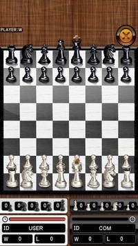 chess 2018 free screenshot 13