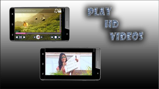 All video player screenshot 4