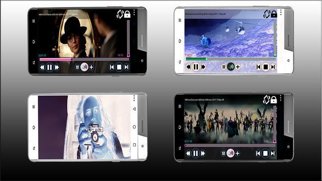 All video player screenshot 6