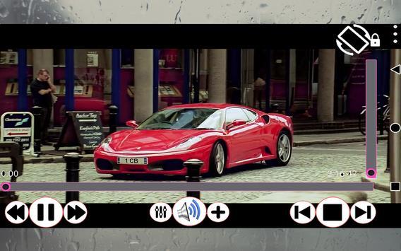MP4 Player screenshot 6