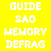 Guide SAO Memory Defrag icon