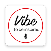 Vibe To Be Inspired icon