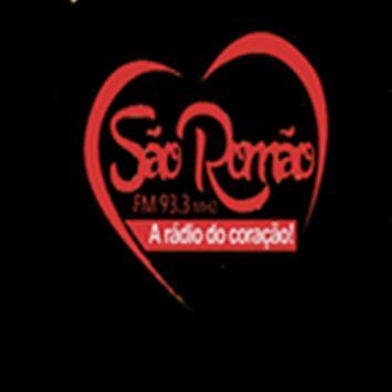 São Romão FM poster