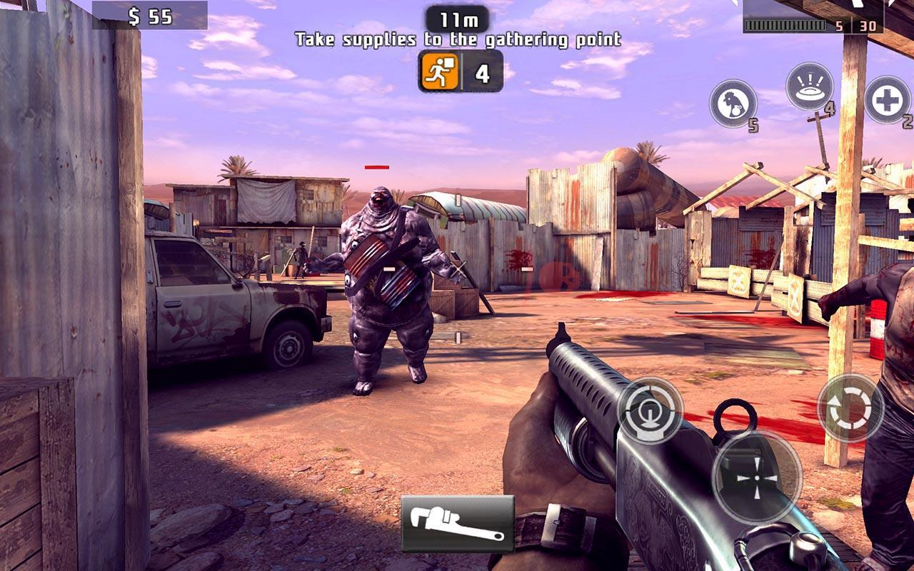 New Dead Trigger 2 Zombie Shooter Guide For Android
