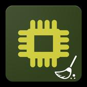 Clean Device Storage Clear Cache Data icon