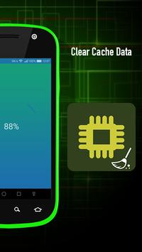 Clean Device Storage Clear Cache Data apk screenshot