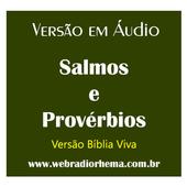 Salmos e Provérbios - Ouça icon
