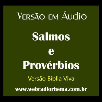 Salmos e Provérbios - Ouça apk screenshot