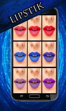 Beautiful Makeup Makeover apk screenshot