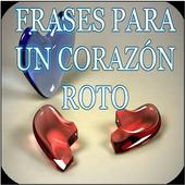 Frases Para Un Corazón Roto для андроид скачать Apk