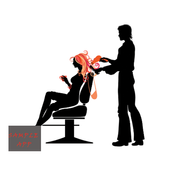 Salon sample app icon