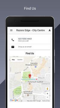 Razor's Edge screenshot 2