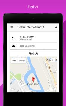 Salon Advantage screenshot 6