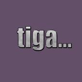 Tiga Hair Spa icon