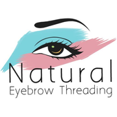 Natural Eyebrow Threading icon