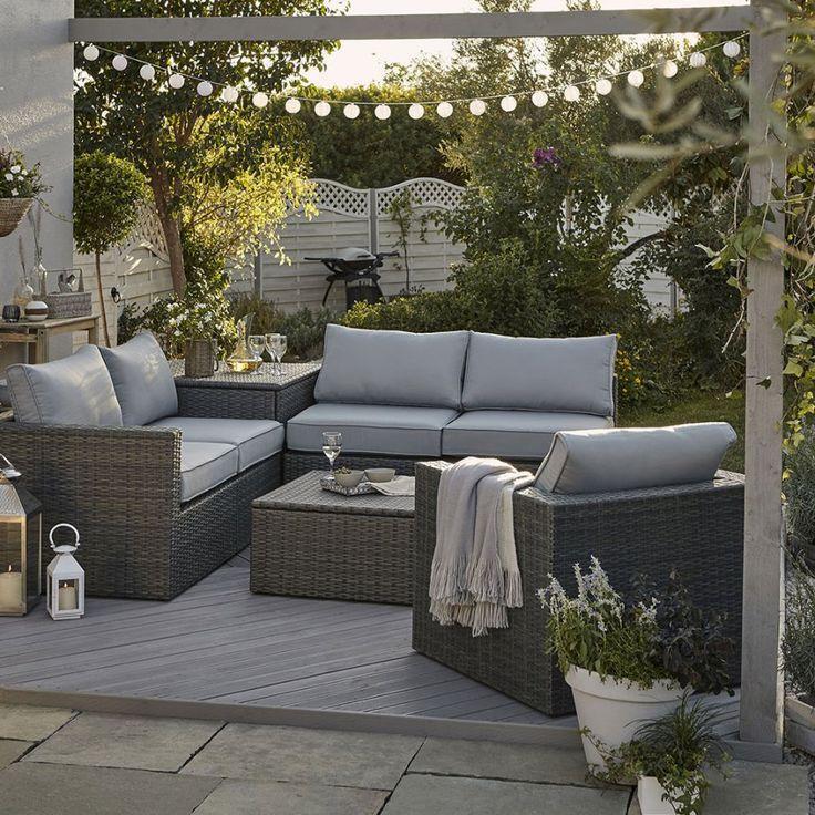 Salon De Jardin Idee Design 100 For Android Apk Download
