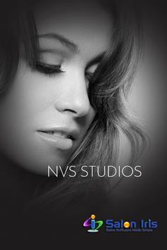 NVS Studios poster